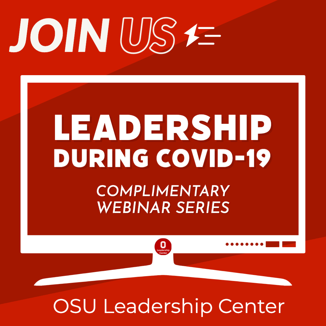 Leadership During COVID-19